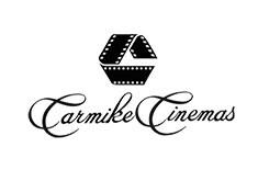 Carmike Cinemas Logo