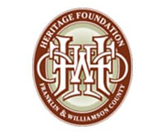 The Heritage Foundation Logo