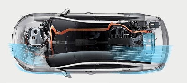Sonata Fuel Economy