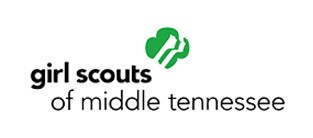 Girl Scouts of Middle Tennessee Logo
