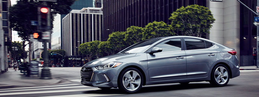 Hyundai Elantra Awards