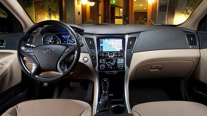 New 2015 Sonata Hybrid For Sale Or Lease