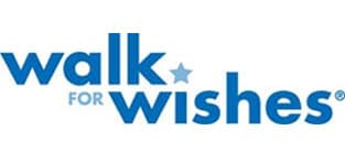 Walk for Wishes Logo