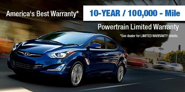 2012 hyundai veloster warranty