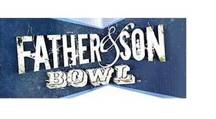 Father & Son Bowl Logo