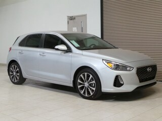 Buy a 2018 Hyundai Elantra GT Base Hatchback in Cottonwood, AZ
