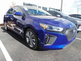 Buy a 2019 Hyundai Ioniq Hybrid Limited Hatchback in Cottonwood, AZ
