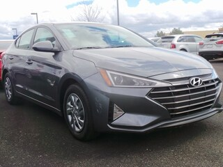 Buy a 2019 Hyundai Elantra SE Sedan in Cottonwood, AZ