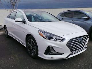 Buy a 2019 Hyundai Sonata Hybrid Limited Sedan in Cottonwood, AZ