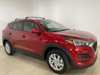 Buy a 2021 Hyundai Tucson Value SUV in Cottonwood, AZ