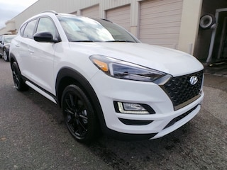 Buy a 2019 Hyundai Tucson Night SUV in Cottonwood, AZ