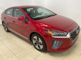 Buy a 2020 Hyundai Ioniq Hybrid SEL Hatchback in Cottonwood, AZ