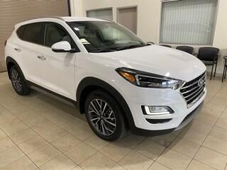 Buy a 2021 Hyundai Tucson Limited SUV in Cottonwood, AZ