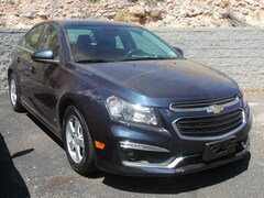 2016 Chevrolet Cruze Limited 1LT Auto Sedan in Cottonwood, AZ