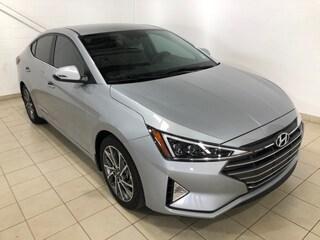 Buy a 2020 Hyundai Elantra Limited Sedan in Cottonwood, AZ