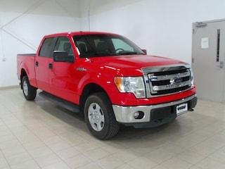 Buy a 2014 Ford F-150 in Cottonwood, AZ