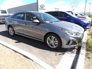 Buy a 2019 Hyundai Sonata Limited Sedan in Cottonwood, AZ