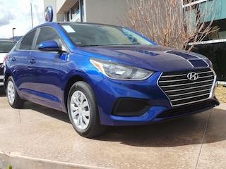 Buy a 2019 Hyundai Accent SE Sedan in Cottonwood, AZ