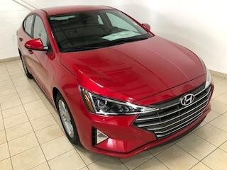 Buy a 2020 Hyundai Elantra SEL Sedan in Cottonwood, AZ