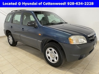 Buy a 2001 Mazda Tribute DX SUV in Cottonwood, AZ