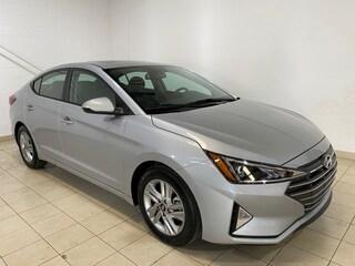 Buy a 2020 Hyundai Elantra Value Edition Sedan in Cottonwood, AZ