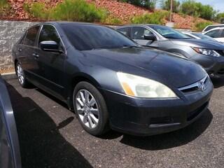 Buy a 2006 Honda Accord in Cottonwood, AZ