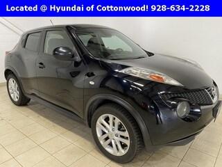 Buy a 2013 Nissan Juke SL SUV in Cottonwood, AZ