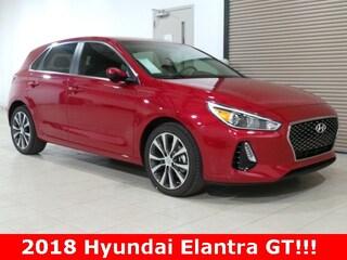Buy a 2018 Hyundai Elantra GT Base Hatchback in Cottonwood, AZ
