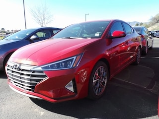 Buy a 2019 Hyundai Elantra Limited Sedan in Cottonwood, AZ