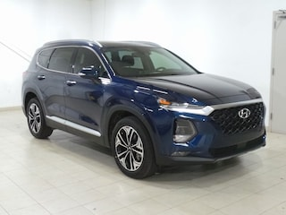 Buy a 2019 Hyundai Santa Fe Ultimate 2.0T SUV in Cottonwood, AZ