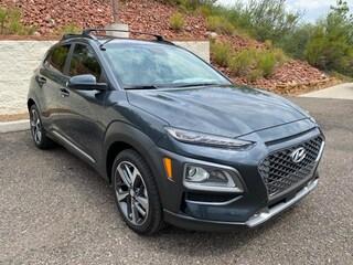 Buy a 2021 Hyundai Kona Ultimate SUV in Cottonwood, AZ