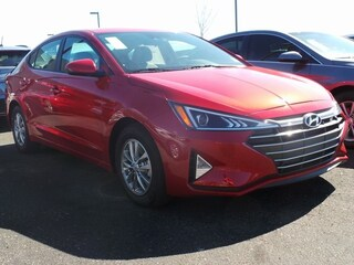 Buy a 2019 Hyundai Elantra ECO Sedan in Cottonwood, AZ
