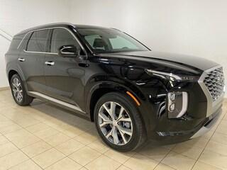 Buy a new 2021 Hyundai Palisade Limited SUV in Cottonwood, AZ