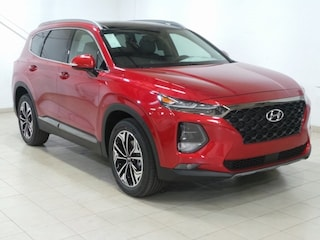 Buy a 2019 Hyundai Santa Fe Limited 2.0T SUV in Cottonwood, AZ