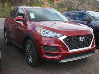Buy a 2019 Hyundai Tucson SEL SUV in Cottonwood, AZ