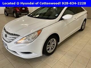 Buy a 2011 Hyundai Sonata GLS w/PZEV Sedan in Cottonwood, AZ