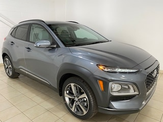 Buy a 2021 Hyundai Kona Limited SUV in Cottonwood, AZ
