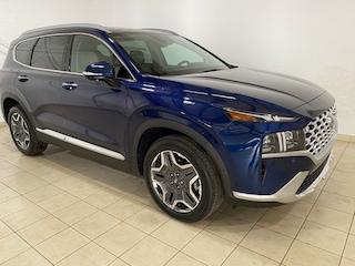 Buy a 2021 Hyundai Santa Fe Limited SUV in Cottonwood, AZ