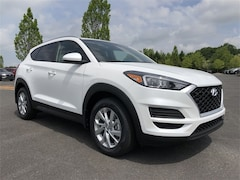 New 2019 Hyundai Tucson Value SUV for Sale in Cumming, GA