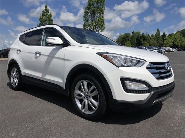 2015 Hyundai Santa Fe Sport SUV