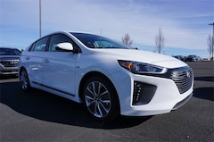 New 2019 Hyundai Ioniq Hybrid Limited Hatchback for Sale in Cumming, GA
