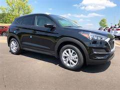 New 2019 Hyundai Tucson Value SUV for Sale in Cumming, GA