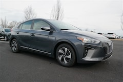 New 2019 Hyundai Ioniq Hybrid SEL Hatchback for Sale in Cumming, GA