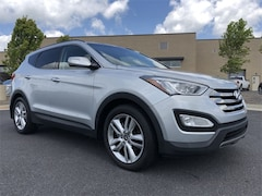 Used 2015 Hyundai Santa Fe Sport 2.0L Turbo SUV for Sale in Cumming, GA