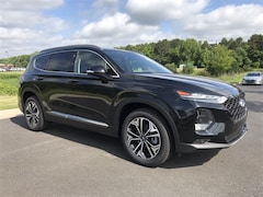New 2019 Hyundai Santa Fe Limited 2.0T SUV for sale in Cumming GA