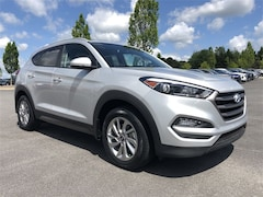Used 2016 Hyundai Tucson Eco SUV for Sale in Cumming, GA