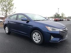 New 2019 Hyundai Elantra SE Sedan for Sale in Cumming, GA