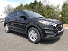 New 2019 Hyundai Tucson SE SUV for Sale in Cumming, GA