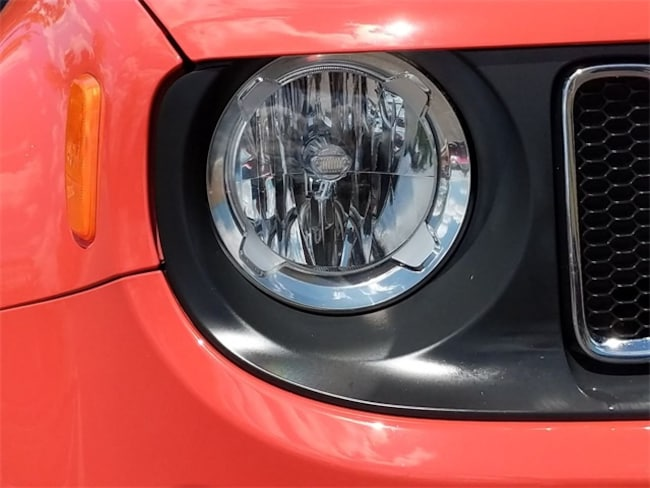 Used 2016 Jeep Renegade For Sale at Hyundai of Cumming | VIN