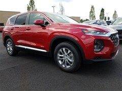 New 2019 Hyundai Santa Fe SE 2.4 SUV for Sale in Cumming, GA